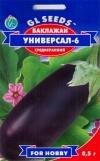 Баклажан Универсал-6