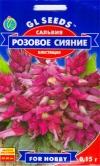 Сальвия Розовое сияние