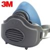 Респиратор полумаска 3M HF-52 с фильтром 3701CN