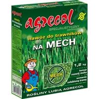 Удобрение Agrecol для Газонов и борьбы со мхом 1,2 кг