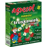 Удобрение Agrecol для Клубники и земляники 1,2 кг