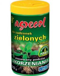 Укоренитель Agrecol 90 г для зелёных саженцев и семян