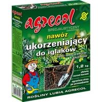Удобрение Agrecol для корневой системы Хвойных 1,2 кг