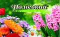 Субстрат Полесский для цветущих растений 10 л